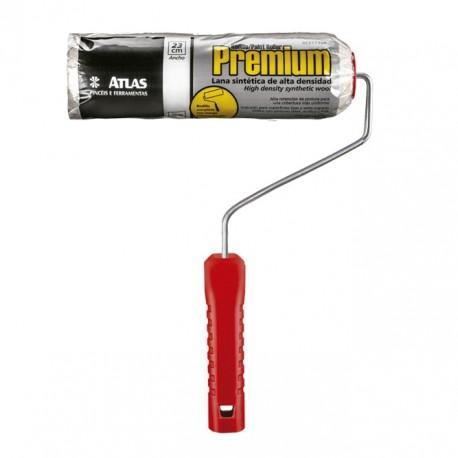 Rodillo Premium 23 cm