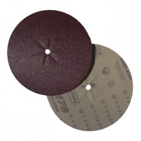 Disco de lija Resp. Papel H-178