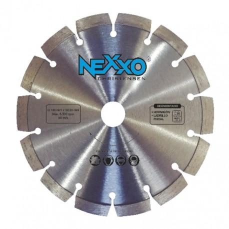 Disco Segmentado Nexxo