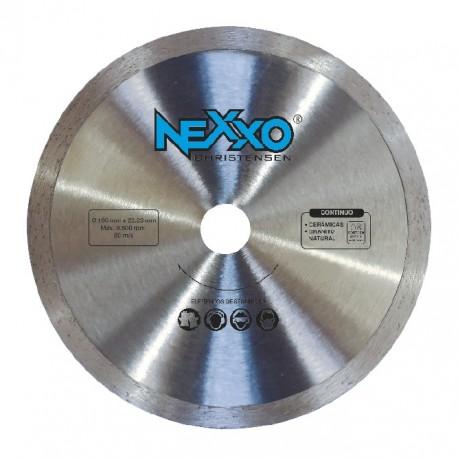 Disco Continuo Nexxo