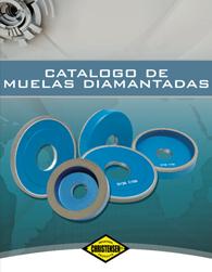 Catálogo de Muelas Diamantadas