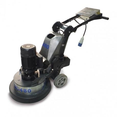 Pulidora HTG 480