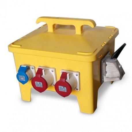Electric Box 380V