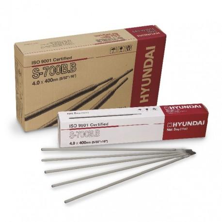 Electrodo al Carbono S-700B.B