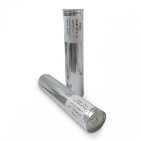 Electrodo de aluminio S-4043