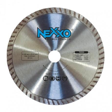 Disco Turbo Nexxo Premium