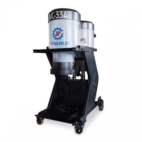 Aspiradora Industrial IVC 33A