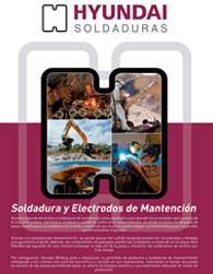 Catálogo Hyundai Soldadura